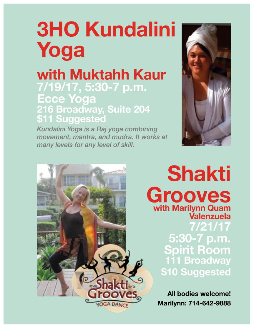 Yoga_Shakti poster